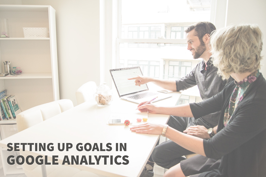 How to Set Up Goals in Google Analytics for your Blog or Online Store - Easy Tutorial by Bitcookie