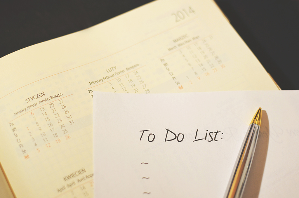 Better to-do lists for productivity Bitcookie